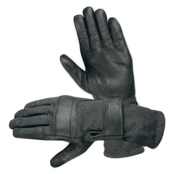 Перчатки тактические Pilot-Special Force Glove Edge U.S Trade Black 4060
