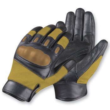 Перчатки тактические Act-Fast Gloves Edge U.S Trade Tan/Brown 4141