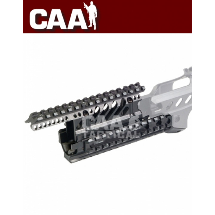 Цевье CAA XRS47BT алюминиевое