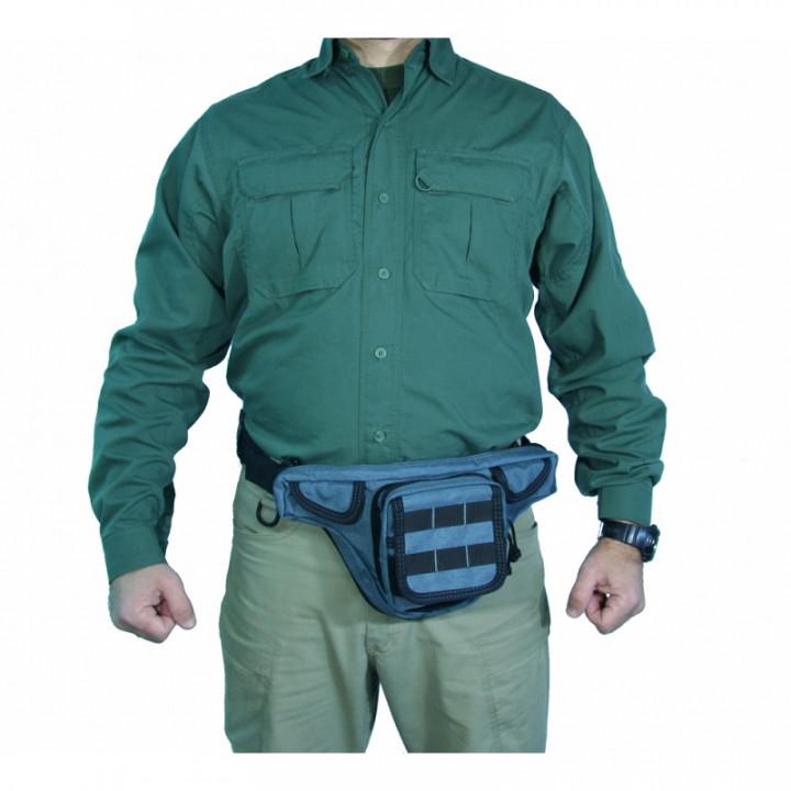 Поясная сумка Danaper Defender