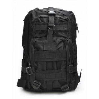 Тактический рюкзак 25 л black