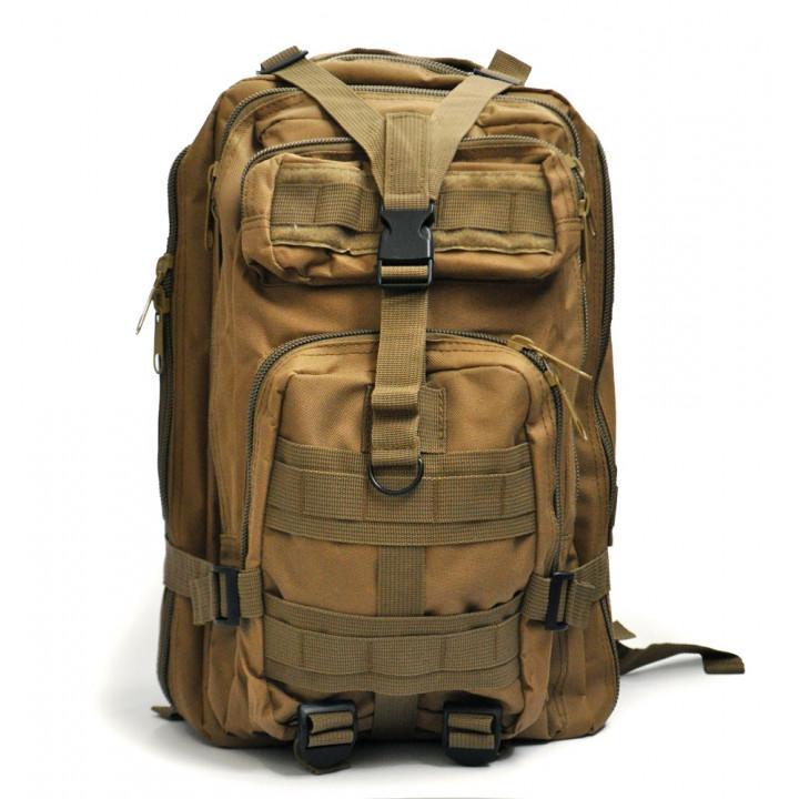 Тактический рюкзак 25