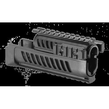 Цевье AK-L Fab Defence (4 планки)