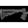 AGM-500FK приклад M4 для Mossberg 500/590 Maverick 88 от Fab Defense
