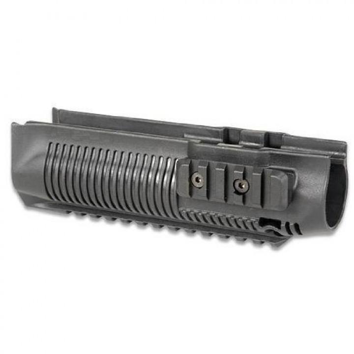 PR-870 Полимерное цевье для Remington 870 (3 планки) от Fab Defense