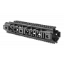 Цевье алюминиевое VFR-SVD  с планками Picatinny для СВД