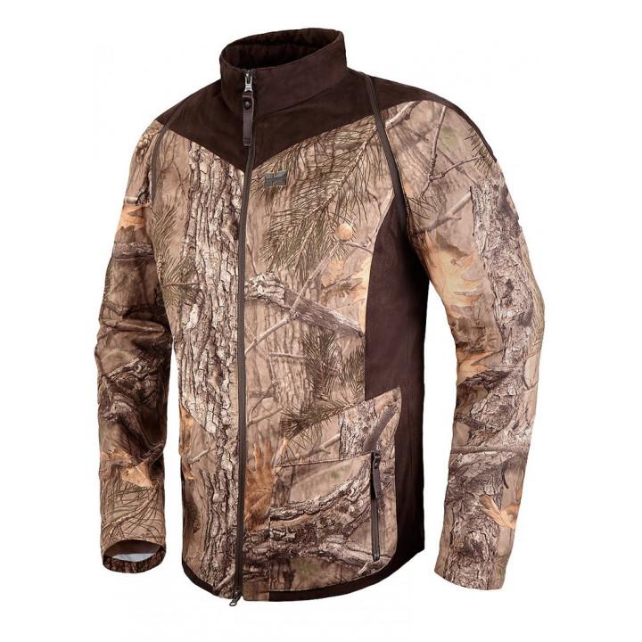 Охотничья куртка XPR HYBRID 513-3DX
