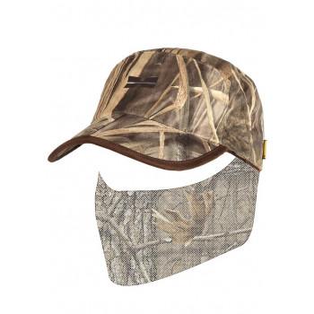 Осенняя охотничья кепка HILLMAN-WINGS-601