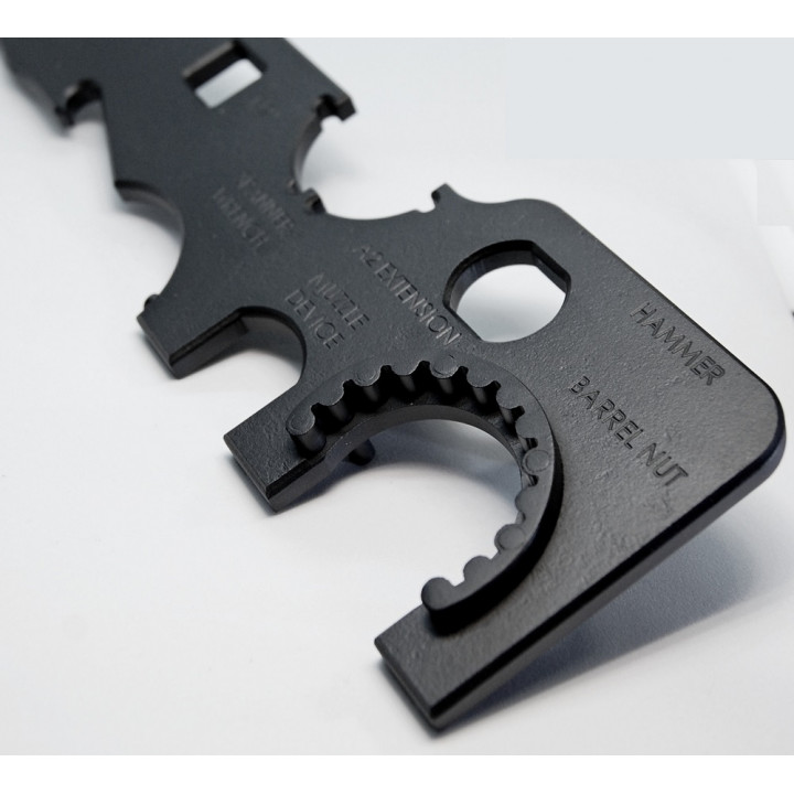 Ключ для сборки-разборки AR-15