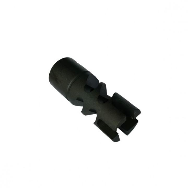 ДТК Торнадо 223REM AR-15