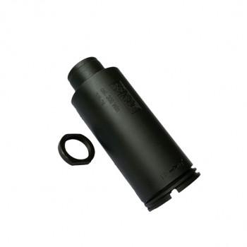 """Пламегаситель """"Призрак"""" для AR-10 .308Win"""