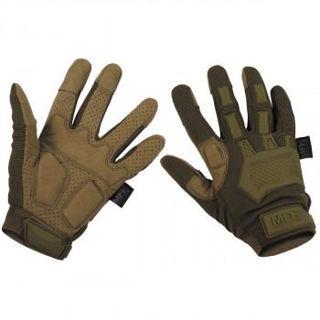 Тактические перчатки Action