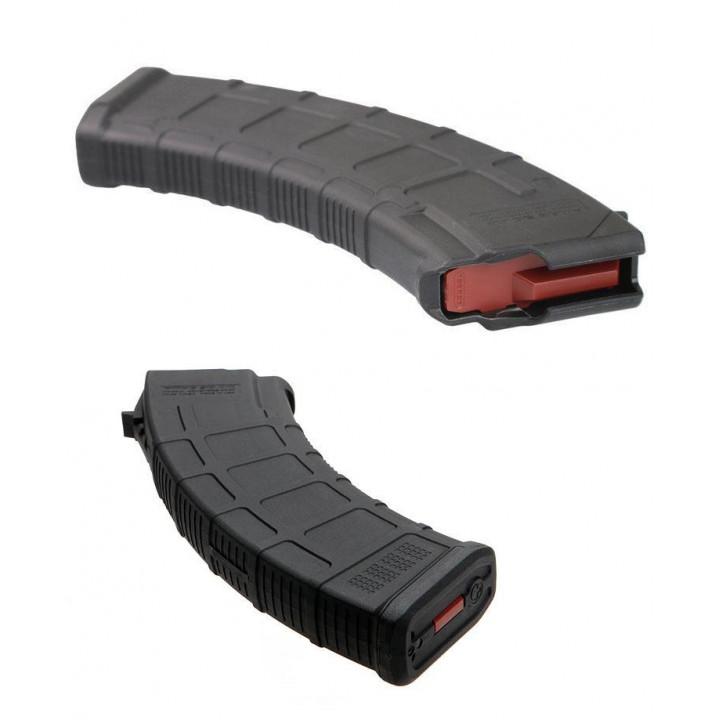 Магазин Magpul 7,62х39 для АК на 30 патронов