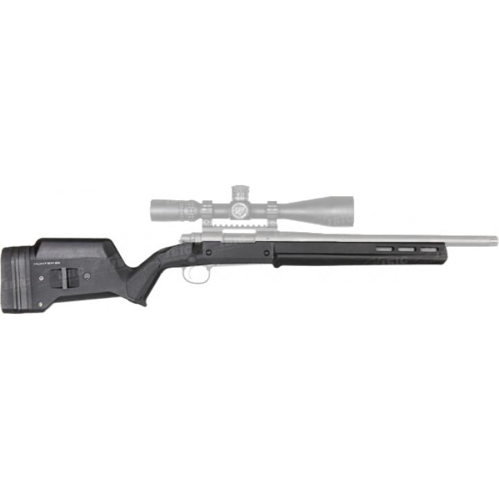 Ложа Magpul Hunter 700 для Remington 700 черная