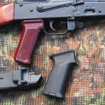 Цевье Magpul  для AR15/M4  MOE SL