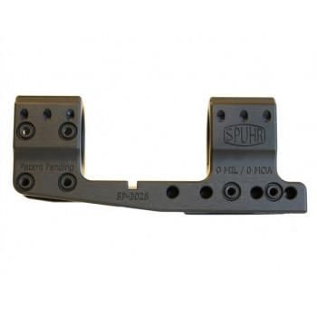 Крепление Spuhr SP-3026 моноблок выносной 30 мм