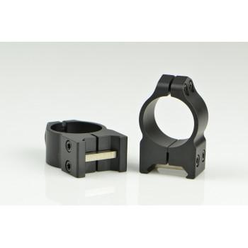 Warne MAXIMA Fixed Rings 30 мм medium средние