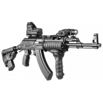 Тюнинг для  оружия АК, АКМ, АК74, AR-15