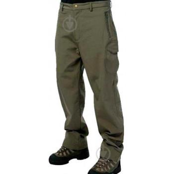 Утеплені брюки тактичні Softshell Shark Skin 01. ESDY. Олива