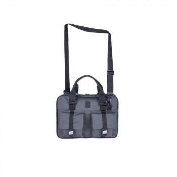 Городская сумка DANAPER SAFINO, Black
