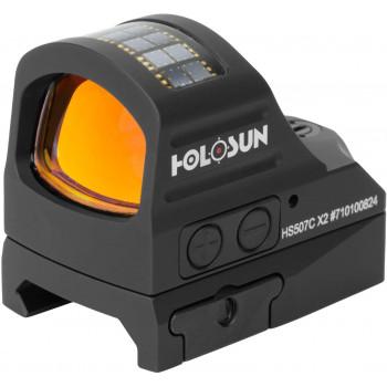 Открытый оптический прицел HS507C X2
