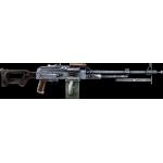 Глушители для пулеметов ПКМ РПК