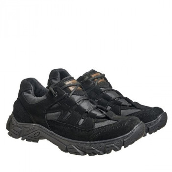 """Тактические кроссовки """"B-TEK"""" черный 36-46 размеры"""