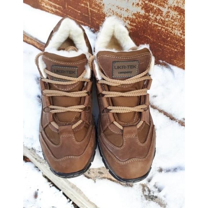 Зимние тактические кроссовки 36-46 размеры