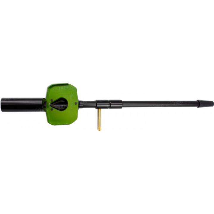 Направляющая для чистки Bore Tech PATCH GUIDE для карабинов кал .416-8 мм. Цвет - зеленый