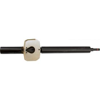 Направляющая для чистки Bore Tech PATCH GUIDE PLUS для AR-15 кал .223 (5,56 мм). Цвет - золотой