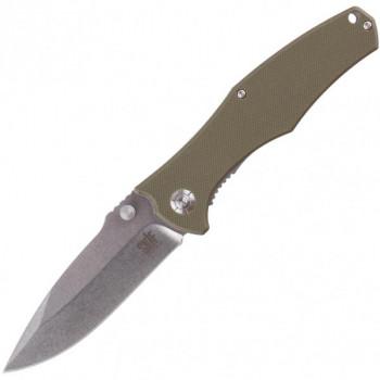 Нож SKIF Hamster Olive