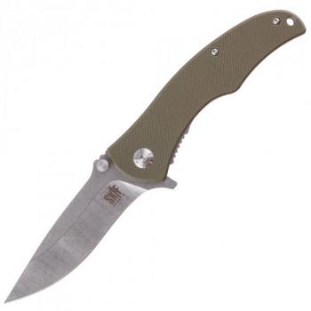 Нож SKIF Boy Olive