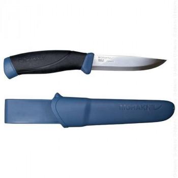 Нож Morakniv Companion Navy Blue