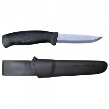 Нож Morakniv Companion Anthracite