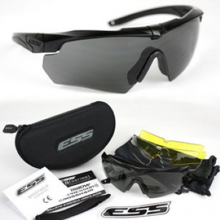Тактические очки ESS Crossbow