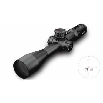 Прицел оптический KAHLES K 525i CCW 5-25x56 / MSR2-right