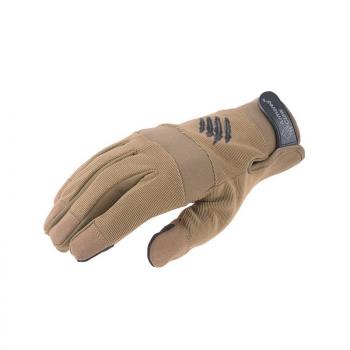 Зимние тактические перчатки Armored Claw Shooter Cold Tan Size XS