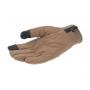 Зимние тактические перчатки  Shooter Cold Tan Size XS