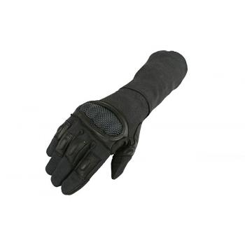 Тактические перчатки Armored Claw Breacher blk