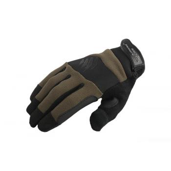 Тактические перчатки Armored Claw Accuracy Olive Size XS