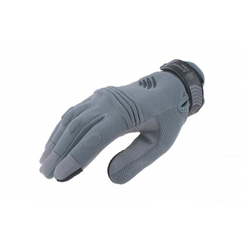 Тактические перчатки Armored Claw CovertPro Grey Size L