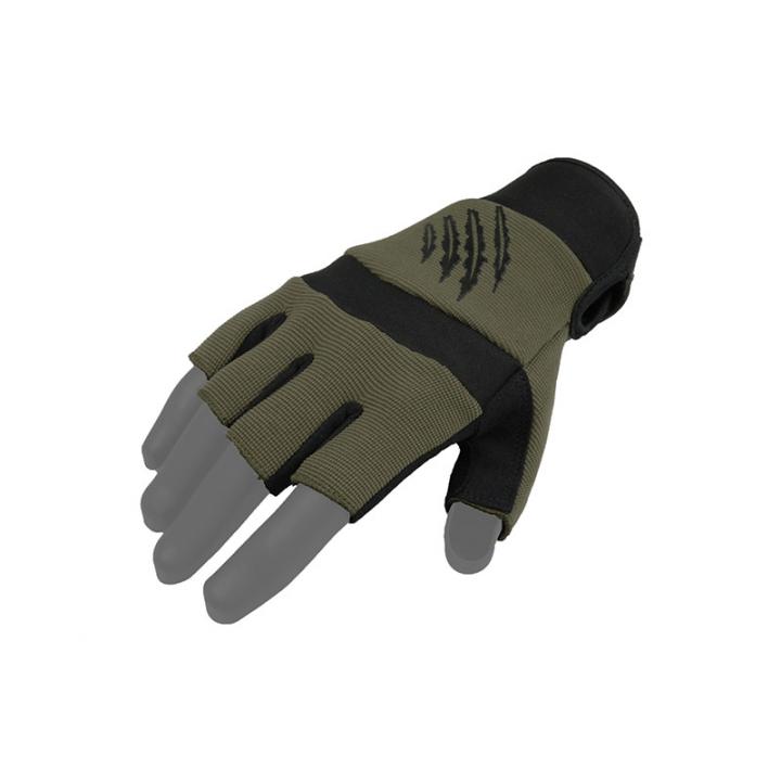 Тактические перчатки Shooter Cut Olive Size M