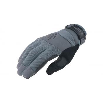 Тактические перчатки Armored Claw Accuracy Grey Size L