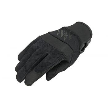Тактические перчатки Armored Claw Shooter BLK