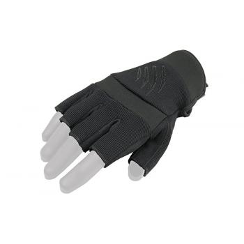 Тактические перчатки Armored Claw Shooter Cut BLK Size L