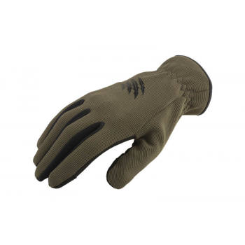 Тактические перчатки Armored Claw Quick Release Olive Size L
