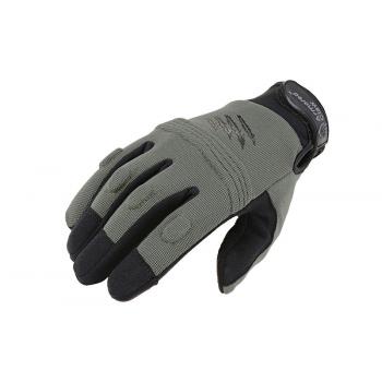 Тактические перчатки Armored Claw CovertPro Sage Green Size L