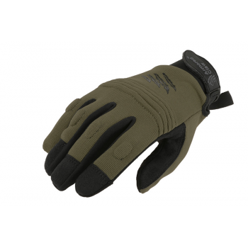 Тактические перчатки Armored Claw CovertPro Olive Size L