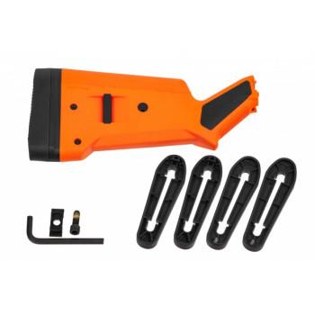 Приклад Magpul SGA для Mossberg 500/590/590A1 - Orange