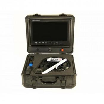 Камера для рыбалки ЯЗЬ-52 Компакт с DVR
